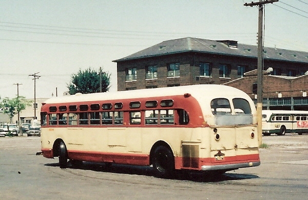 Gm Buses History – HD Wallpapers